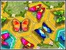 Скриншот игры - Сказочная История