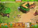 Скриншот игры - Фермеры. Тайна семи тотемов