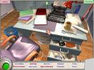 Скриншот игры - Город дураков