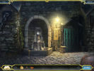Скриншот игры - Голем