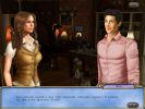 Скриншот игры - Говорящая с призраками