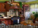 Скриншот игры - Магия пасьянса