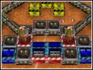 Скриншот игры - Ядерный Шар