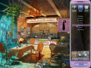 Скриншот игры - Дело об украденной красоте