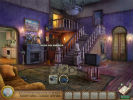 Скриншот игры - Ведьма в зеркале 2. Месть