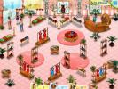Скриншот игры - Безумный шопинг