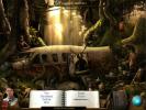 Скриншот игры - Мистический остров