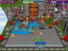 Скриншот игры - Крушители