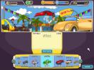 Скриншот игры - Путь к успеху