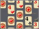Скриншот игры - 5 Карточных Королевств