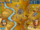 Скриншот игры - Янки при дворе короля Артура