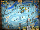 Скриншот игры - Солдатики