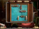Скриншот игры - Убийство на Титанике
