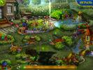Скриншот игры - Маша 2. Сказочная страна