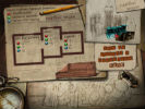 Скриншот игры - Мортимер Бэккетт и секреты усадьбы с привидениями