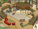 Скриншот игры - Дивный сад. Академия