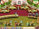 Скриншот игры - Кафе Амели 2