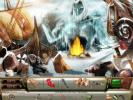 Скриншот игры - Мортимер Бэккетт и парадокс времени