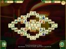 Скриншот игры - Маджонг. Мировой турнир