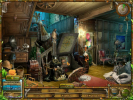 Скриншот игры - Сказки Лагуны. Сироты океана