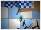 Скриншот игры - Джей. Опасный Полет