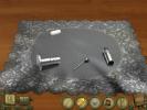 Скриншот игры - Страшные истории. Убийство на улице Морг