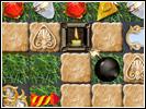 Скриншот игры - Времена Года