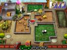 Скриншот игры - Зоолоретто
