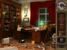 Скриншот игры - Загадочное происшествие. Убийца среди друзей