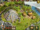 Скриншот игры - Трилогия Аделантадо. Книга Первая
