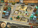 Скриншот игры - Monument Builders. Эйфелева башня