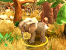 Скриншот игры - Заповедник в самом сердце Африки