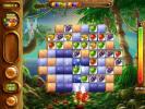 Скриншот игры - Алиса и волшебные острова