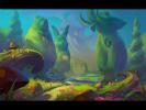 Скриншот игры - Нарисованный мир. Испытание теней