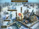 Скриншот игры - Похищенные души. Проклятие картин