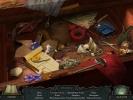 Скриншот игры - Таинственный дневник. Пропавшие страницы