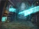 Скриншот игры - Страшные истории. Преждевременные похороны