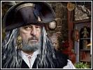 Скриншот игры - Легенды Пиратов. Загадка Шкатулки