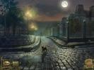 Скриншот игры - Страшные истории. Чёрный кот