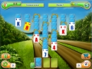 Скриншот игры - Страйк солитер