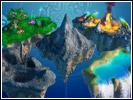 Скриншот игры - Знаки