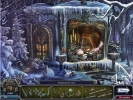 Скриншот игры - Тёмные предания. Снежная королева