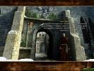 Скриншот игры - Когда ангелы плачут