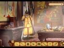Скриншот игры - Судья Ди. Проклятие бога города