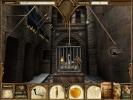 Скриншот игры - Проклятие Фараона. Том 1