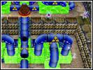 Скриншот игры - Ядерный Шар 2