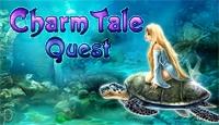 Игра  Charm Tale Quest