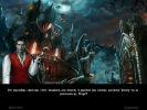 Скриншот игры - Дракула. Любовь убивает