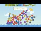 Скриншот игры - Стики Линки