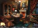 Скриншот игры - Дом 1000 дверей. Семейные тайны